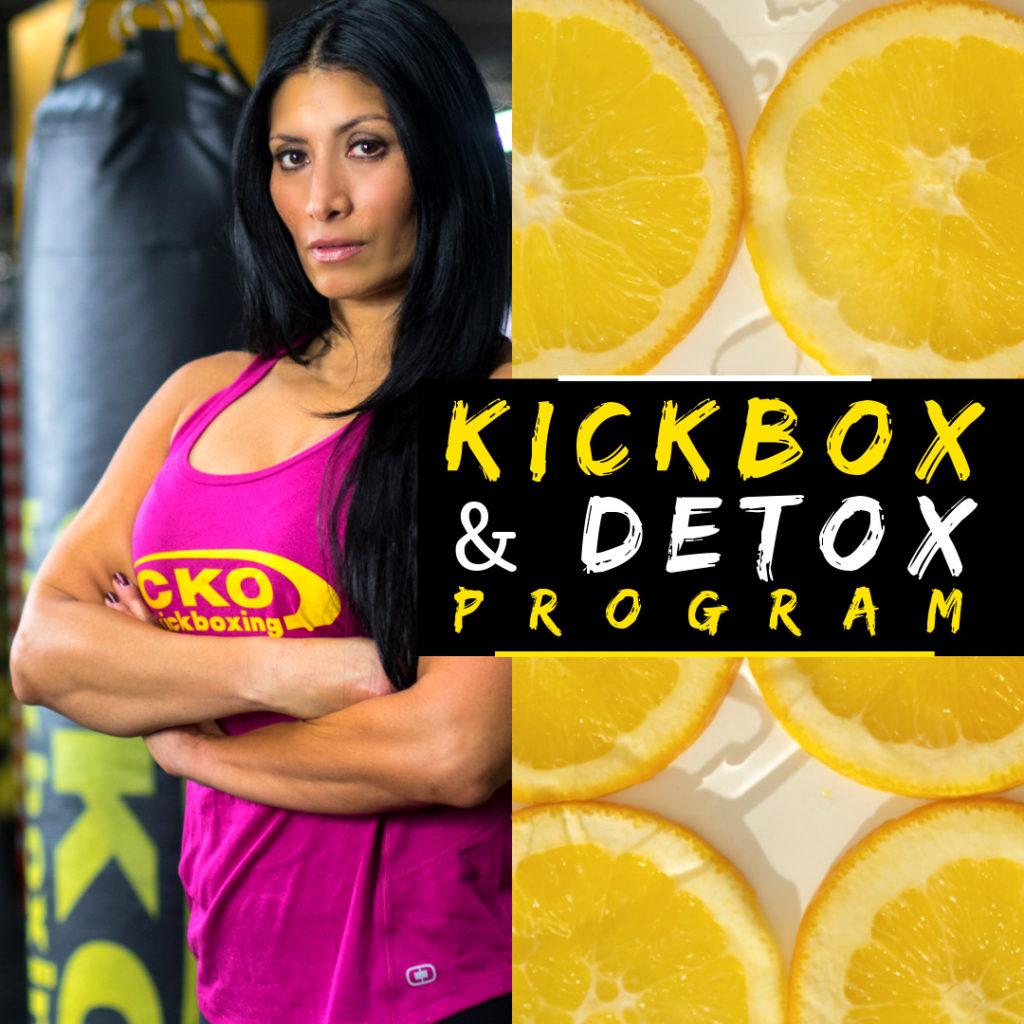 Kickbox & Detox Program