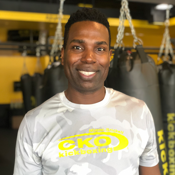 CKO Sales Manager / Instructor