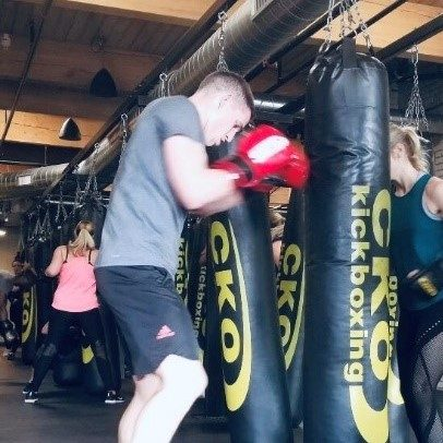 About our Group Fitness Classes in Grand Rapids | CKO Kickboxing
