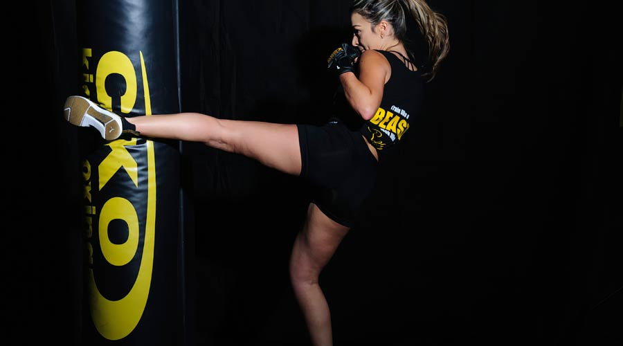 cko kickboxing for everyone