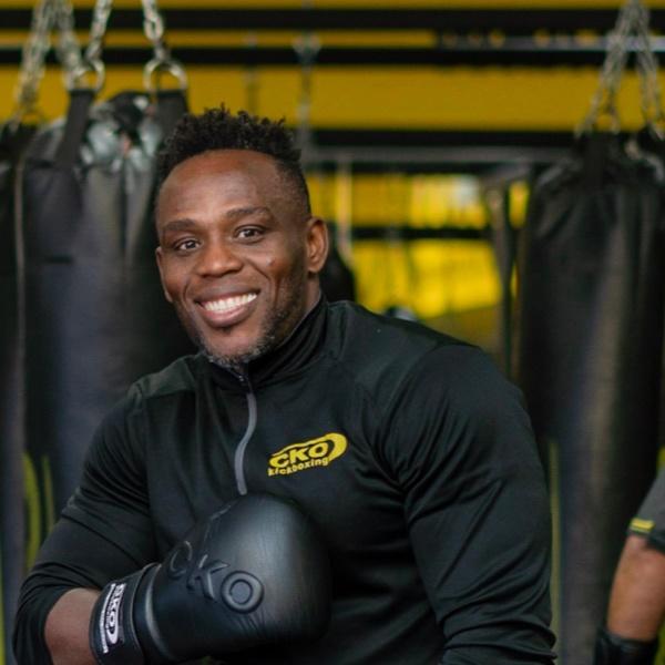 Charles Osinowo