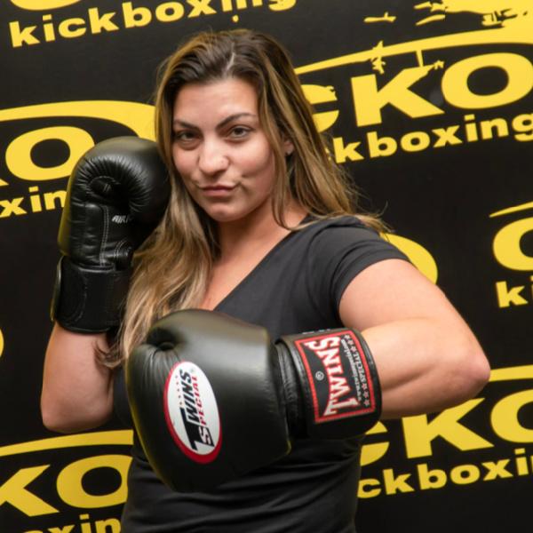 Kristin Contrino