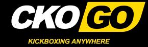 Cko-go logo