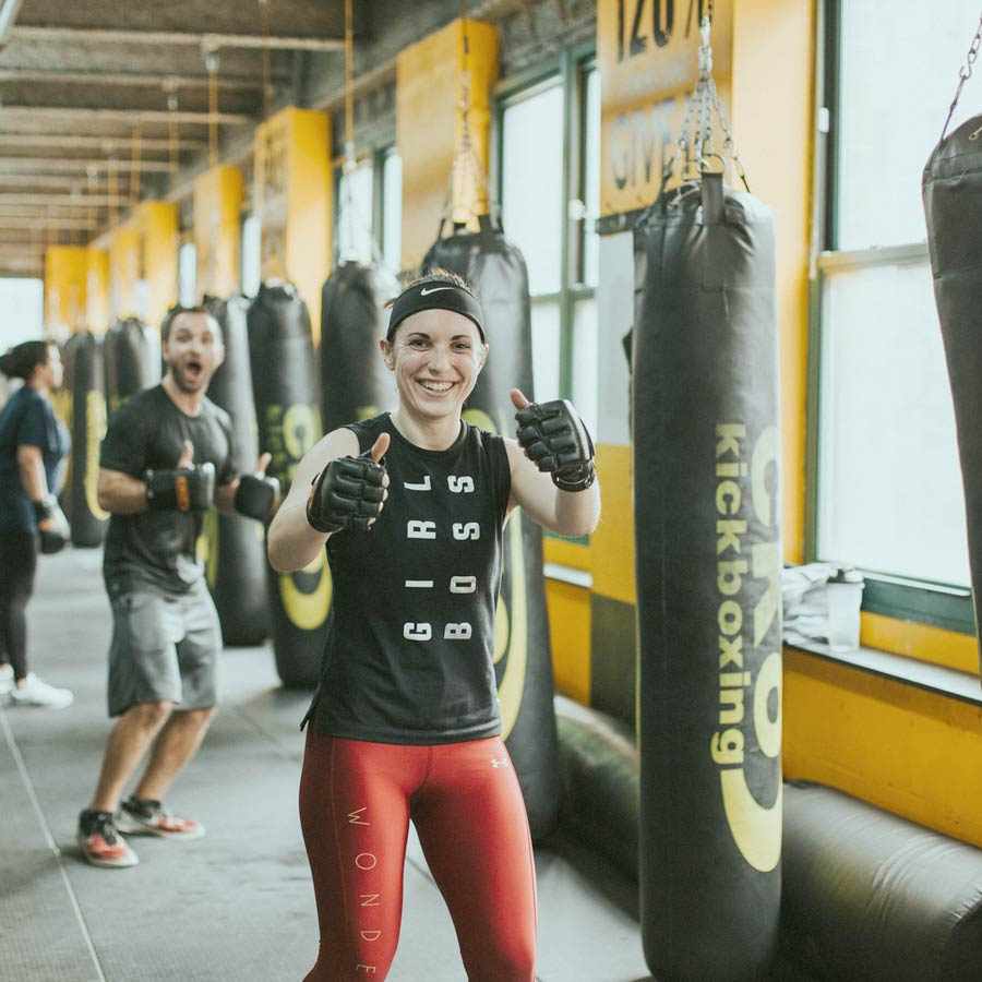 What is CKO Kickboxing