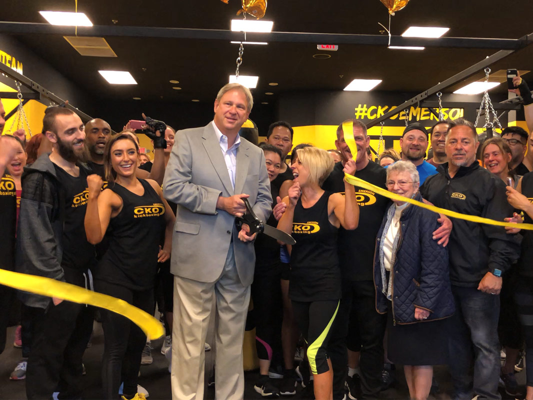 cko emerson grand opening
