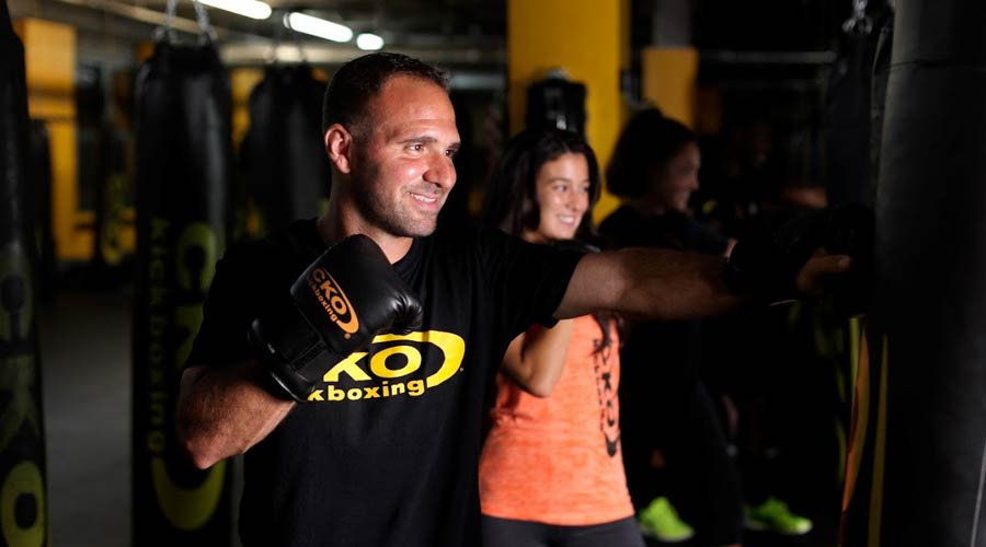 cko group fitness