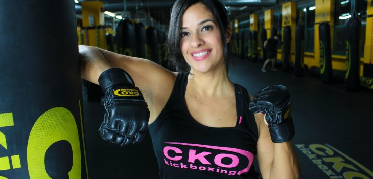 De-Stress at CKO