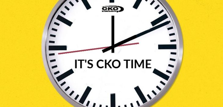 CKO Time