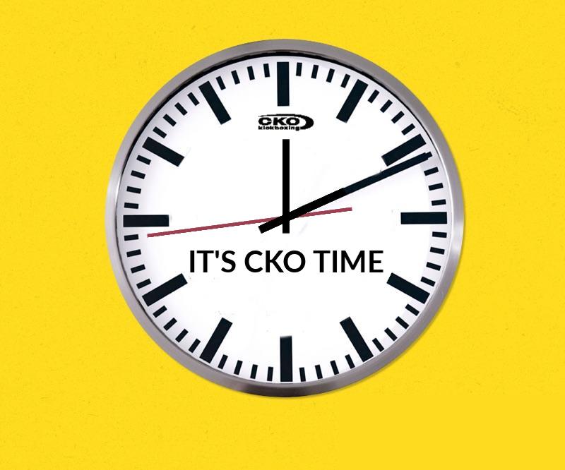 CKO Time