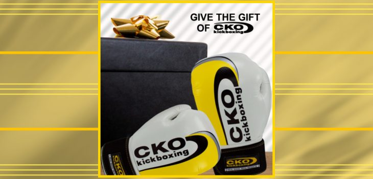 give the gift of cko