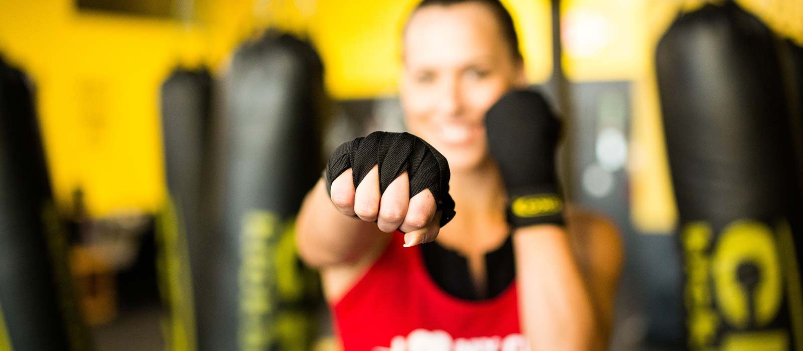cko kickboxing classes